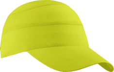 CAP XR WOMEN CAP Yuzu Yellow