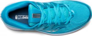 Dámské běžecké boty Saucony Ride ISO W