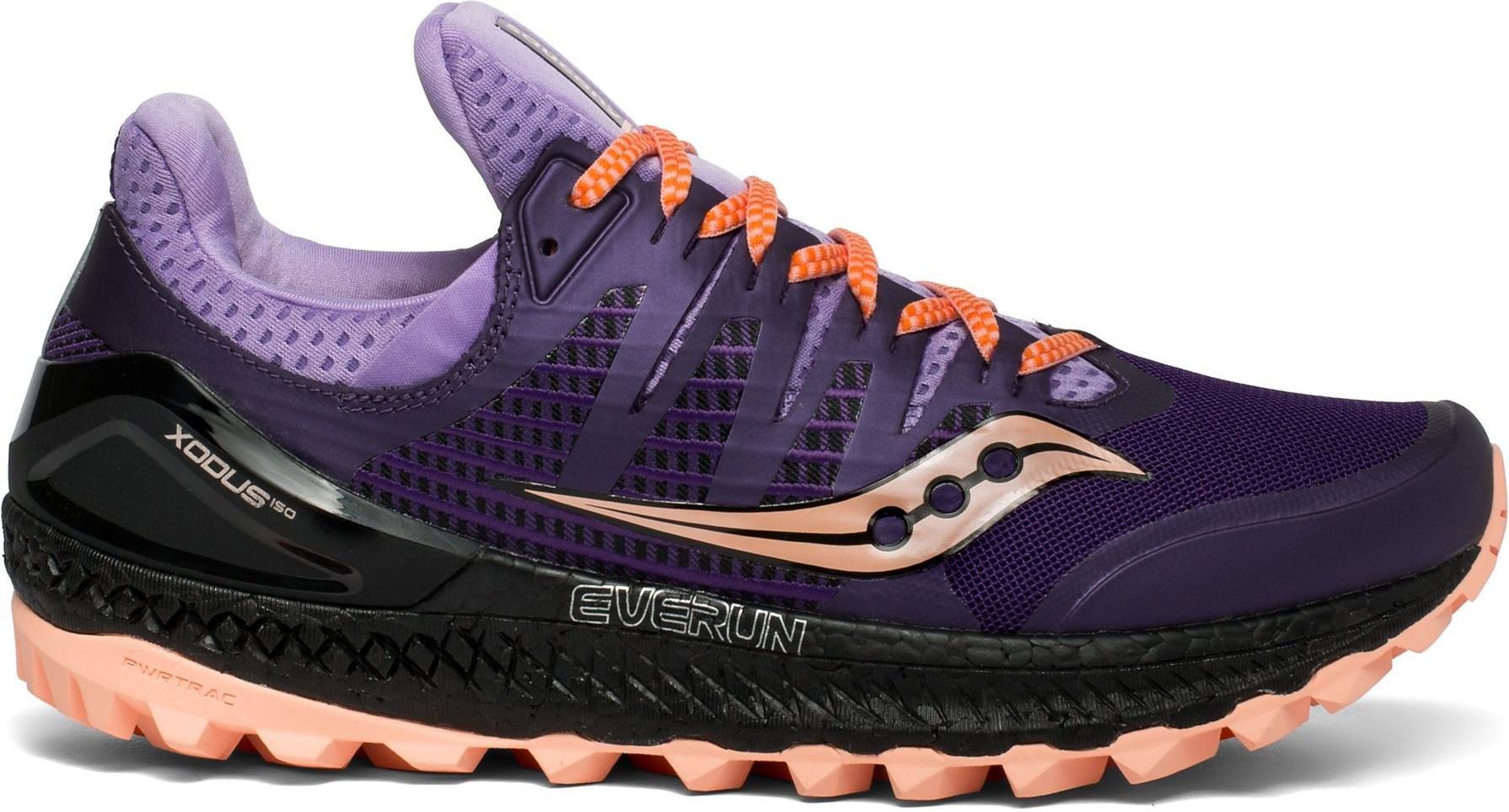 Trailové topánky Saucony SAUCONY XODUS ISO 3