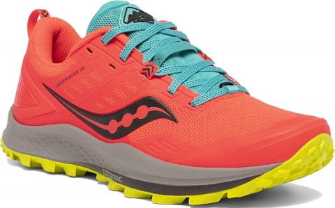 Trail shoes Saucony PEREGRINE 10 W