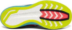 Chaussures de running Saucony Endorphine PRO