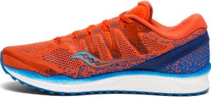Pánské běžecké boty Saucony Freedom ISO 2