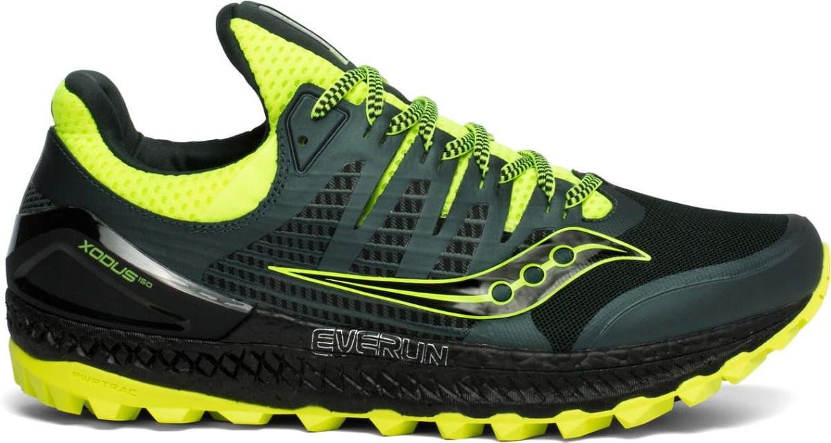 Trail shoes Saucony SAUCONY XODUS ISO 3