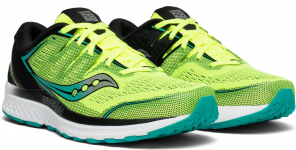 Laufschuhe Saucony SAUCONY GUIDE ISO 2 TR
