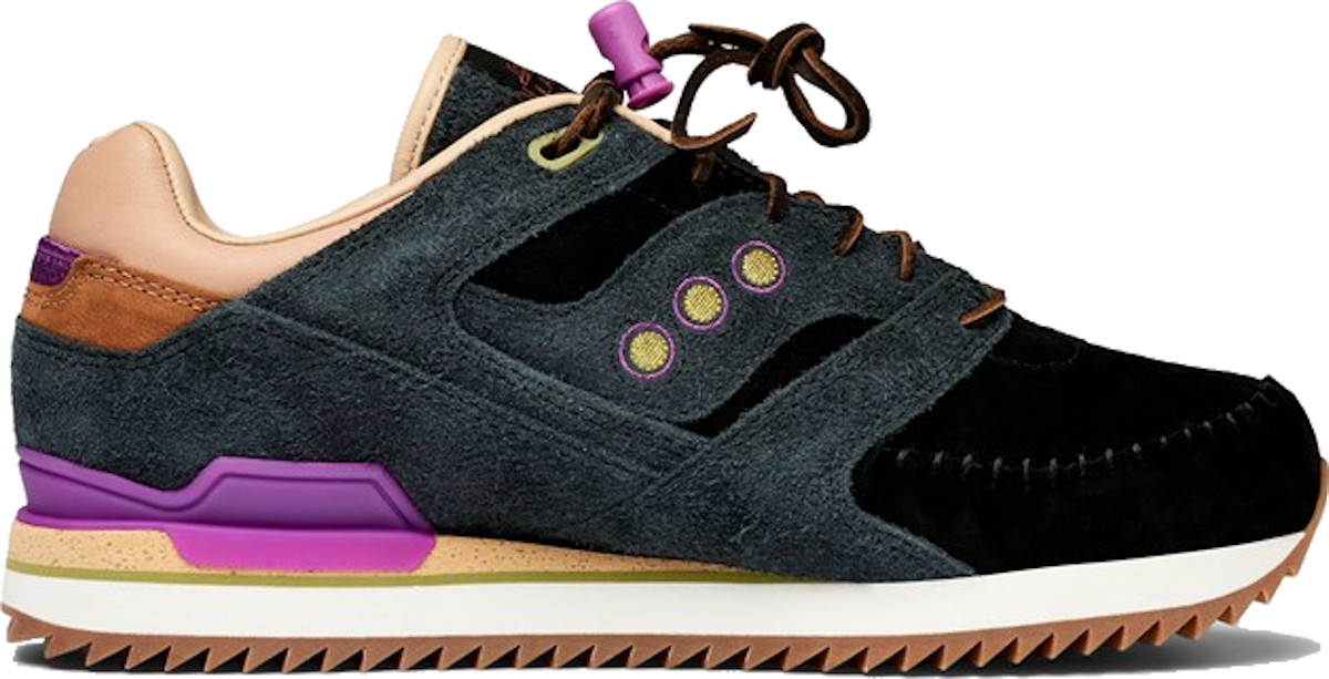Shoes Saucony Saucony Courageous