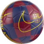 FCB NK SKLS - FA19