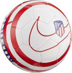 Atletico Madrid skills