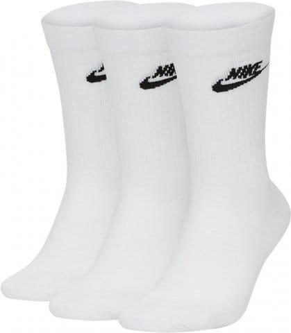 Středně vysoké ponožky Nike Sportswear Everyday (3 páry)