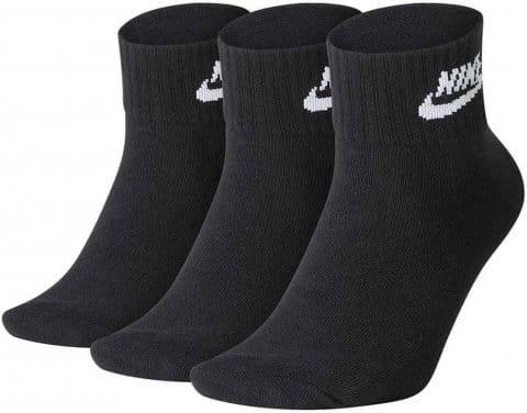 Sokken Nike U NK NSW EVRY ESSENTIAL ANKLE