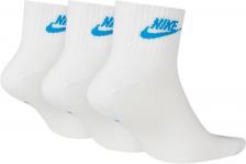 Kotníkové ponožky Nike Sportswear Everyday (3 páry)