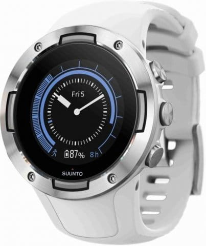 SUUNTO 5 G1 ALL WHITE