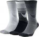 Ponožky Nike U NK DRY CUSH CREW 3PR - HBR