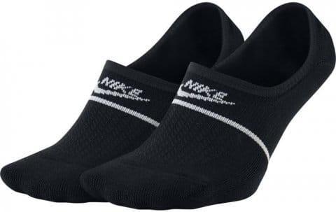 Sokken Nike U SNKR SOX ESNTL NO SHOW 2P