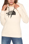 Mikina s kapucňou The North Face W DREW PEAK PULL HD