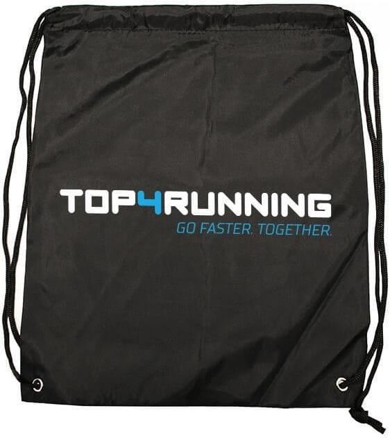 Sportbeutel Top4Running T4R gymsack