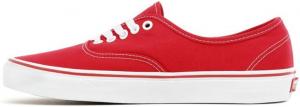 UA Authentic Red