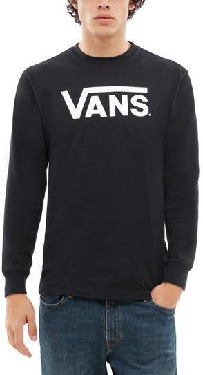 Long sleeve T shirt Vans CLASSIC LS
