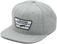 MN FULL PATCH SNAPBACK