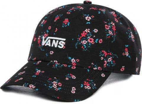 WM COURT SIDE PRINTED HAT