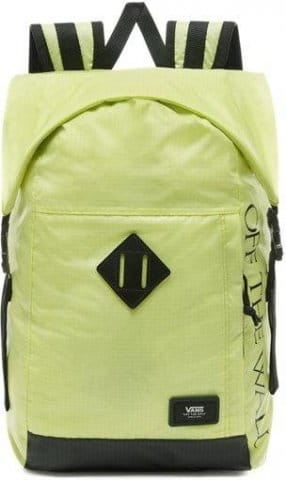 MN FEND ROLL TOP BACKPACK SUNNY LIME