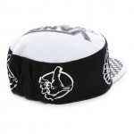 Šiltovka Vans BMX OFF THE WALL PAINTERS HAT