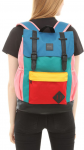 WM CROSSTOWN BACKPACK