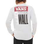 Pánské tričko s dlouhým rukávem Vans Retro Tall Type