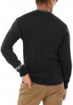 Pánské tričko s dlouhým rukávem Vans Off The Wall