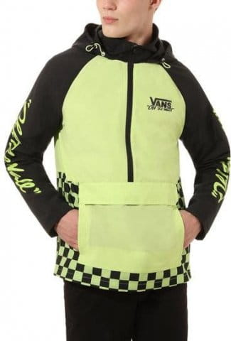 MN BMX OFF THE WALL ANORAK