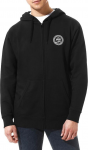 MN VANS SIDE STRIPE FULL ZIP