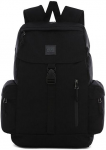 WM RANGER PLUS BACKPACK Black