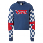 WM BMX CREW FLEECE