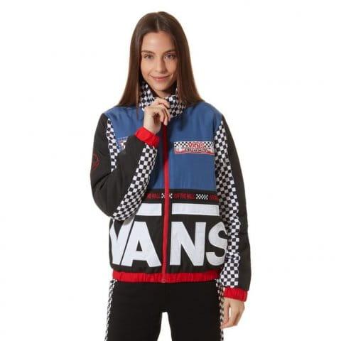 Vans WM BMX JACKET Dzseki 11teamsports.hu
