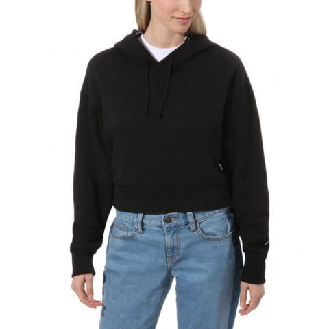 WM STRAIGHTENED OUT HOODIE