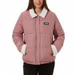 WM FAWNER PUFFER JACKET