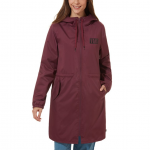 WM KASTLE LONG PARKA MTE