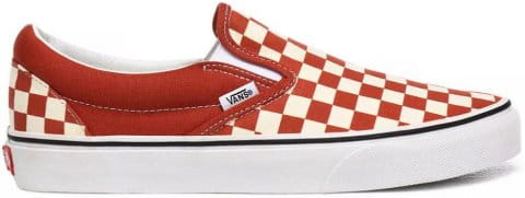 UA Classic Slip-On (CHECKERBOARD)