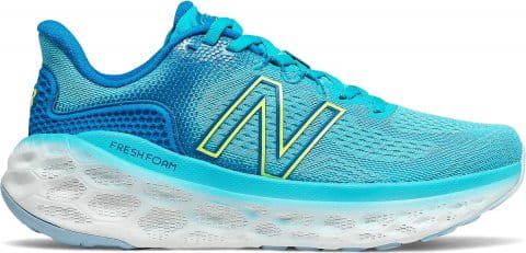Dámské běžecké boty New Balance Fresh Foam More v3