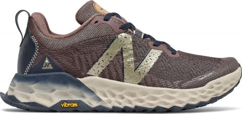 Dámské trailové boty New Balance Fresh Foam Hierro v6