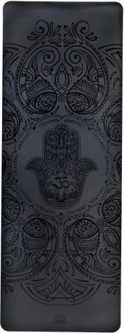 ALL YOGA MAT [HAMSA BLACK]